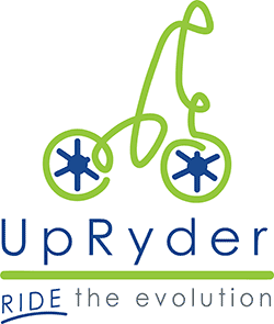 UpRyder Home Page